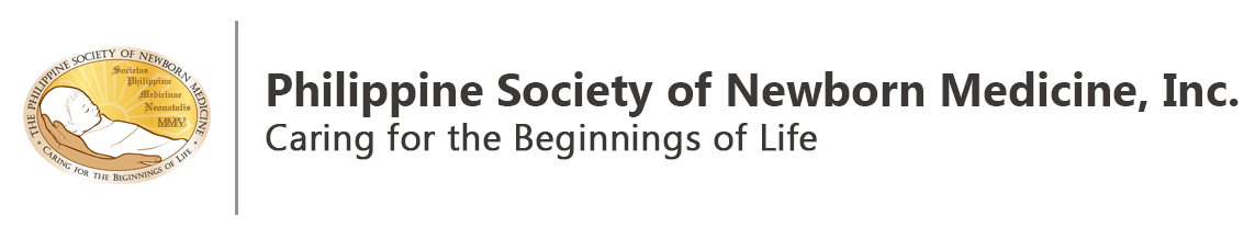 Philippine Society of Newborn Medicine